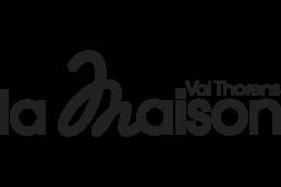Logo La Maison Val Thorens